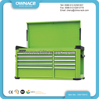 OW-T9410 Steel Storage Tool Cabinet Chest with Drawers