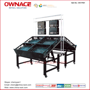OW-FR01 Vegetable&Fruit Rack/Shelf