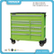OW-BR9411 Multi-layer Drawers Storage Tool Trolley Roller Cabinet