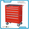 OW-BR4606 Heavy Duty Storage Roller Cabinet Tool Chest with Side Handle