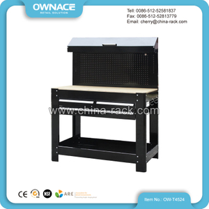 OW-T4524 Heavy Duty Steel Workbench
